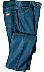 REGULAR FIT   5 POCKET JEANS